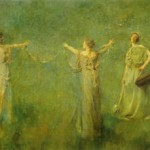 Les Terres vertes (Villanov'art)