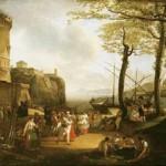 Marguerite Gérard et Jacques Sablet au Musée Fesch – suite (Villanov'art)